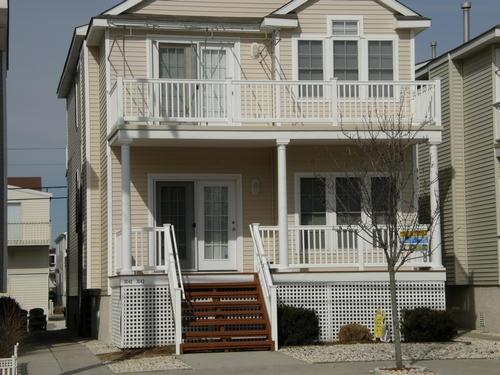 3040 West Avenue 113191 - Image 1 - Ocean City - rentals