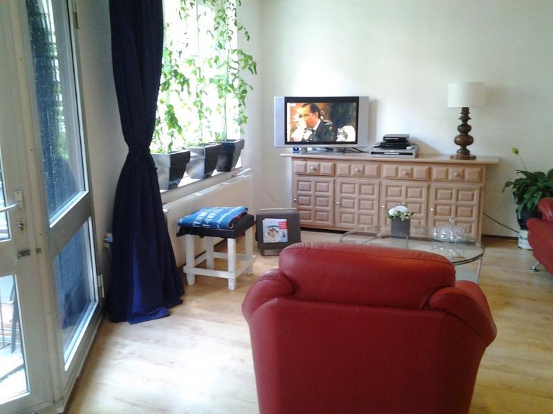 AMS 2 Bedroom Apartment Nieuwmarkt - Key 776 - Image 1 - Amsterdam - rentals