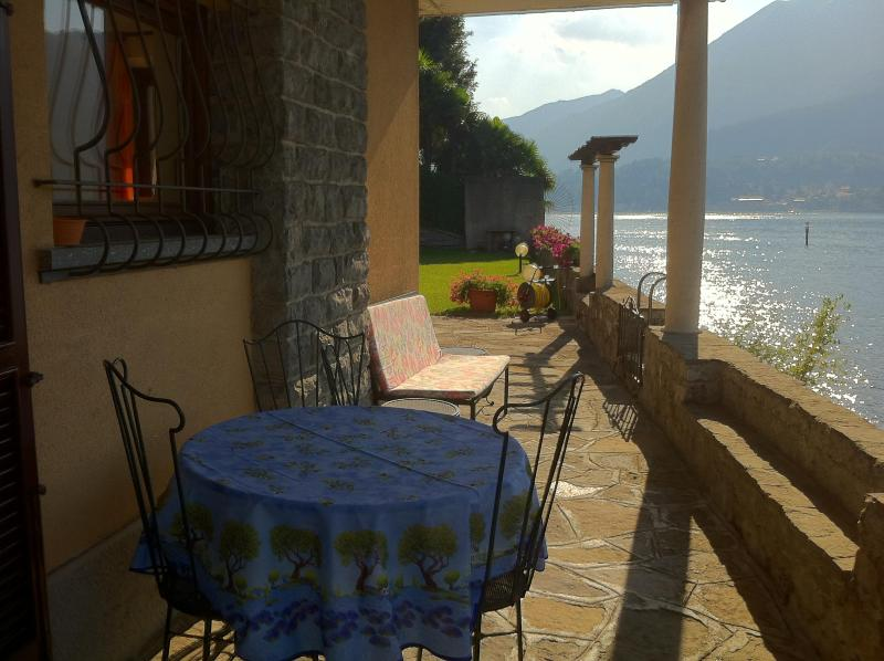 La Punta Apartment - Image 1 - Bellagio - rentals