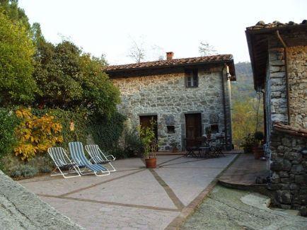 Borgo della Madonnina, Lucca, Tuscany, Italy - Image 1 - Pescaglia - rentals