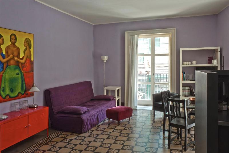GG - Tre Vie Apartment to rent x holiday Catania - Catania - rentals