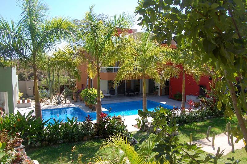 CasaTulco - CasaTulco, Huatulco's premiere birding destination - Huatulco - rentals