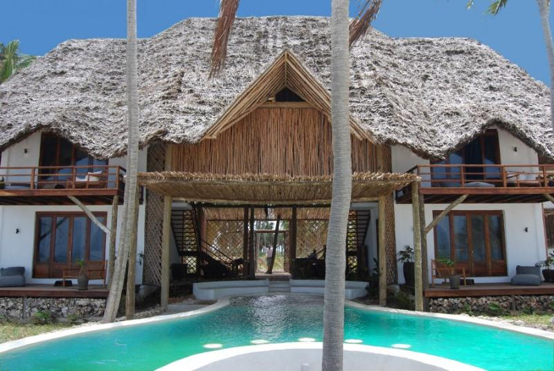Asili House - Matlai Boutique - Asili House - Zanzibar - rentals