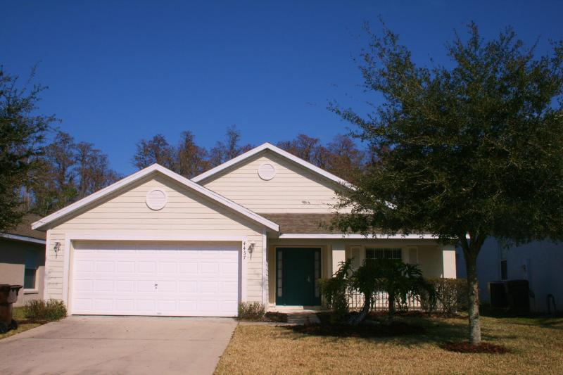 Super villa in a quiet and private road - Luxury Villa in Kissimmee with Pool & Free Wi-Fi - Kissimmee - rentals