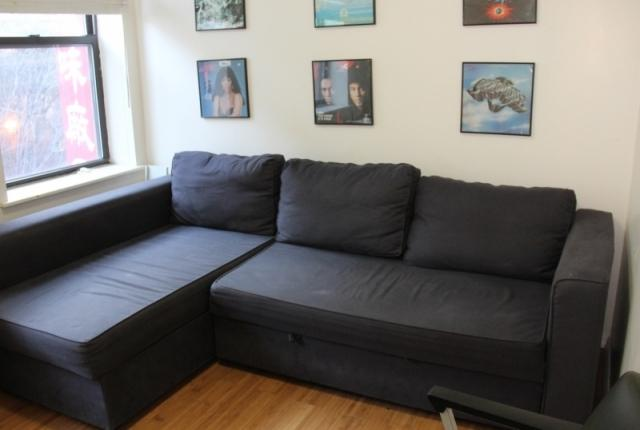 NYC One bedroom in Little Italy - Key 524 - Image 1 - New York City - rentals