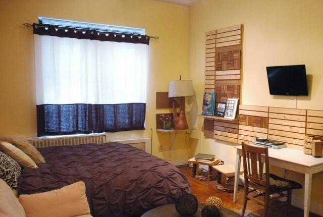 NYC Studio Apartment in the Chelsea Area - Key 158 - Image 1 - New York City - rentals