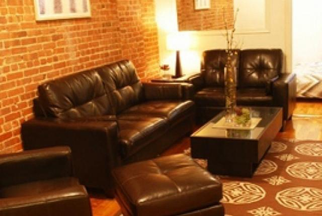 NYC Three Bedroom near Central Park - Key 146 - Image 1 - New York City - rentals