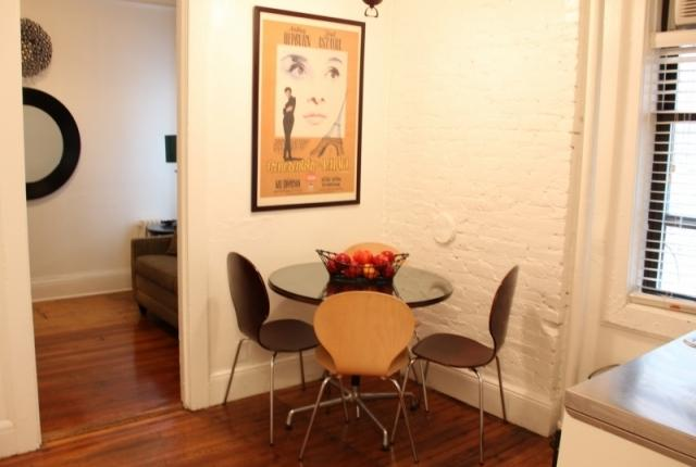 NYC One bedroom in West Village - Key 138 - Image 1 - New York City - rentals