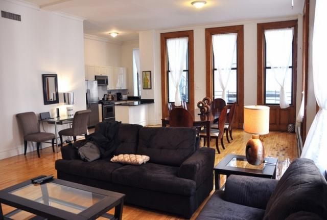 NYC Two Bedroom Loft in Union Square - Key 576 - Image 1 - New York City - rentals