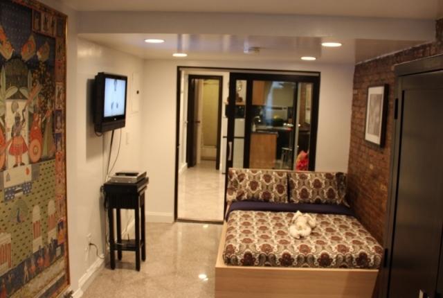 NYC Studio Apartment in Chelsea Area - Key 59 - Image 1 - New York City - rentals