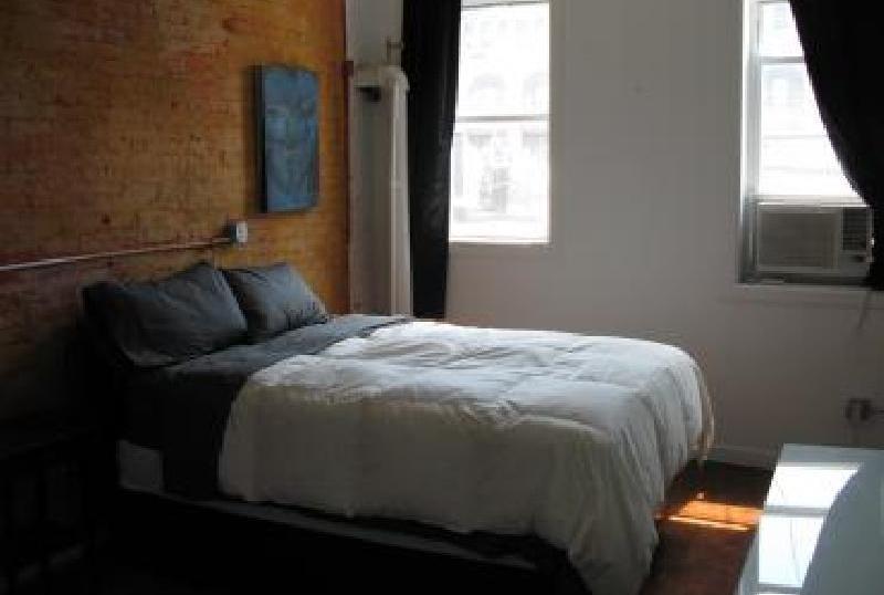 NYC Three Bedroom Loft  - Key 335 - Image 1 - New York City - rentals
