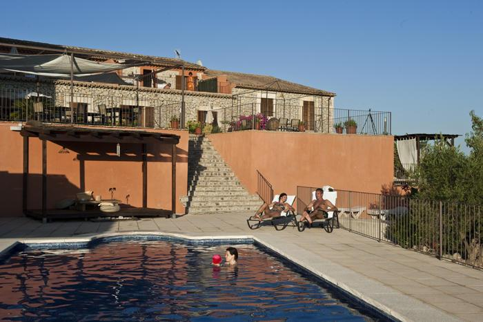 Petit Hotel de interior en Moscari - Image 1 - Moscari - rentals
