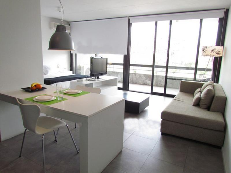 Beautiful Studio in Palermo IV 2PAX - Image 1 - Buenos Aires - rentals