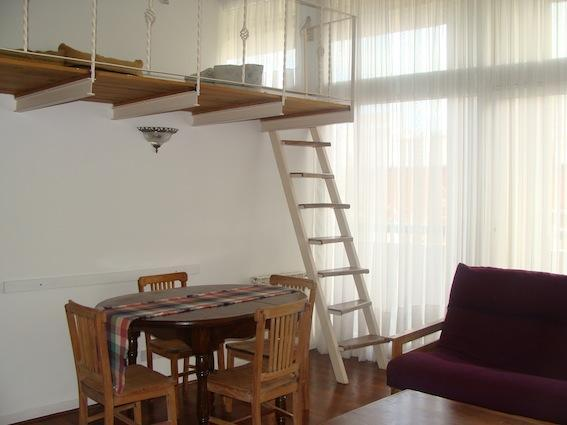 Huge and comfortable Loft - Palermo 4PAX - Image 1 - Buenos Aires - rentals