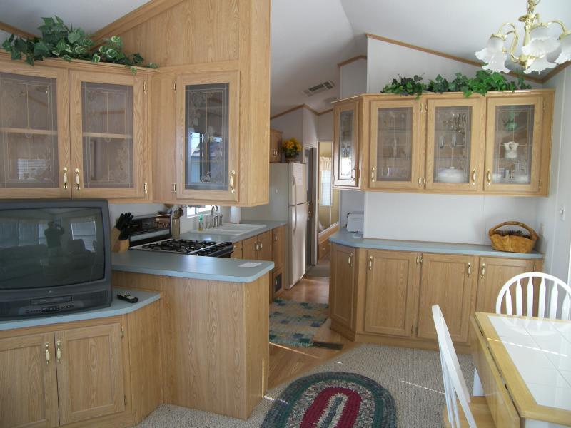 #492 - Rancho Casa Blanca Resort UNIT - Indio - rentals