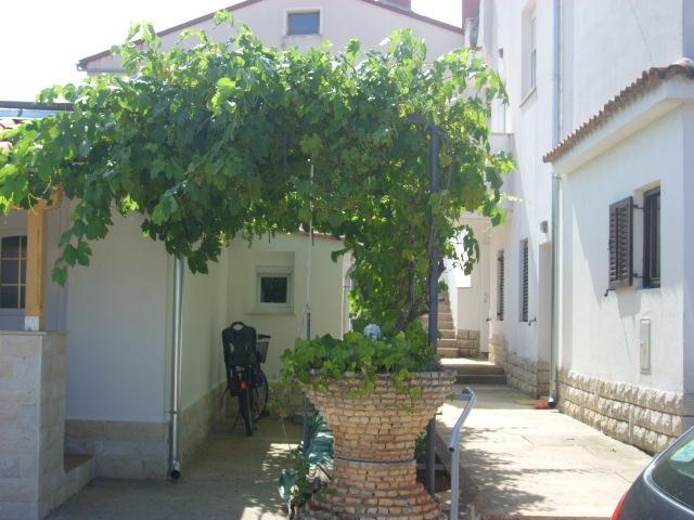 Sweety Apartment In Rovinj Nina - Image 1 - Rovinj - rentals