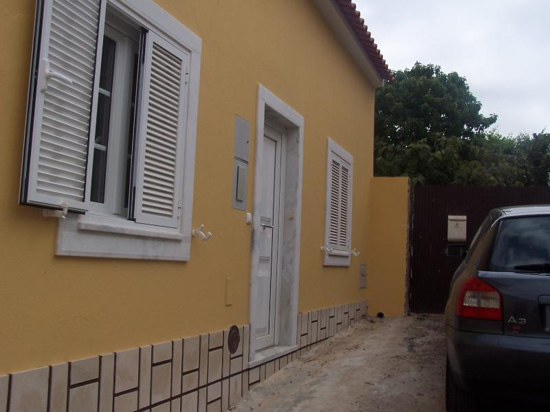 Entrance - Cottage in a Farm Village by the Seaside - Area Branca - rentals