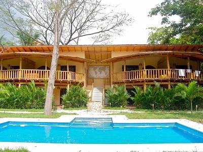 Open space Studio in the hearth of Playa Santa Teresa Costa rica - Image 1 - Santa Teresa - rentals