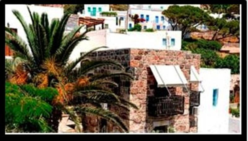 Penthouse facade - Machi House Milos - Apartment R - Milos - rentals