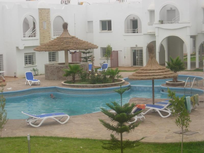 Piscine - Location maison à Sidi bouzide au Maroc - Morocco - rentals