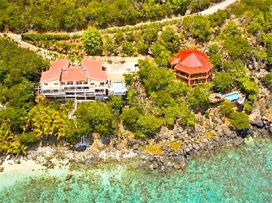 Coral Gardens - St.Thomas US VI - Coral Gardens - St.Thomas US VI - Magens Bay - rentals