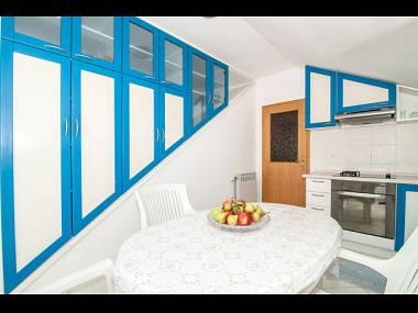 A3(3): kitchen and dining room - 4631  A3(3) - Zvekovica - Cavtat - rentals