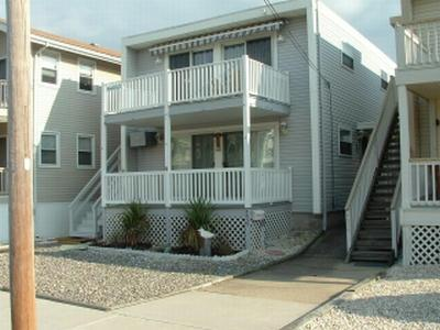 4633 West Avenue 36258 - Image 1 - Ocean City - rentals