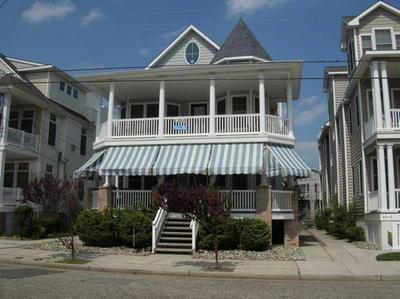 913 2nd Street, 2nd - 3rd Floors 36378 - Image 1 - Ocean City - rentals