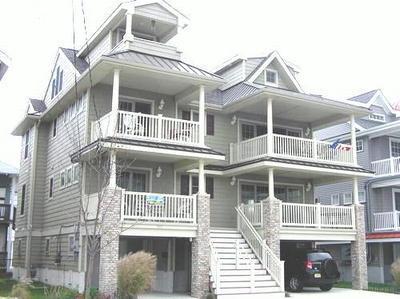 905 3rd Street 1st Floor 36382 - Image 1 - Ocean City - rentals