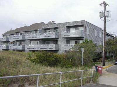 920 Pennlyn Place Breakers Unit 15, 1st Floor 36380 - Image 1 - Ocean City - rentals