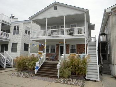 4622 Asbury Avenue 6141 - Image 1 - Ocean City - rentals