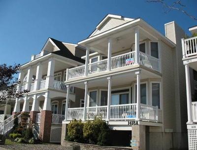 1418 West 2nd 4851 - Image 1 - Ocean City - rentals
