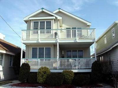 1741 West Avenue 42557 - Image 1 - Ocean City - rentals