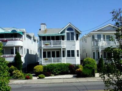 1705  Asbury Avenue 42779 - Image 1 - Ocean City - rentals