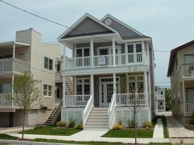 2541 Asbury - 2541 Asbury Avenue 44063 - Ocean City - rentals