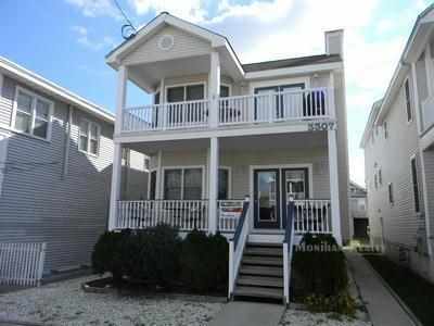 3305 Asbury 1st 44846 - Image 1 - Ocean City - rentals