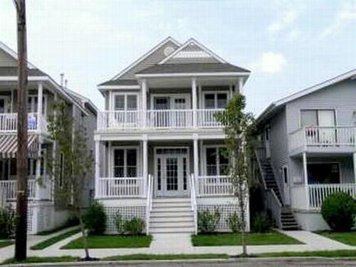 346 Asbury Avenue 1st 46967 - Image 1 - Ocean City - rentals