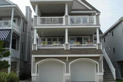 806 Pennlyn Place 1st 49545 - Image 1 - Ocean City - rentals
