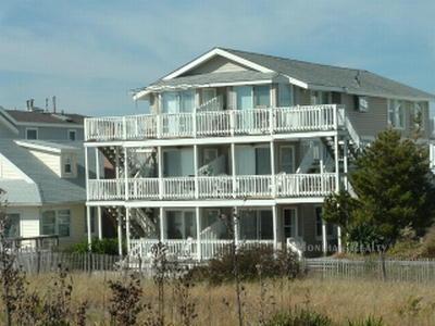 3108 Wesley Avenue 54379 - Image 1 - Ocean City - rentals