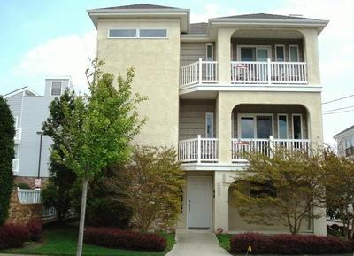 1625 Wesley Avenue, 1st FL 57280 - Image 1 - Ocean City - rentals