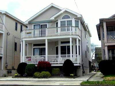 OLD 67802 - Image 1 - Ocean City - rentals