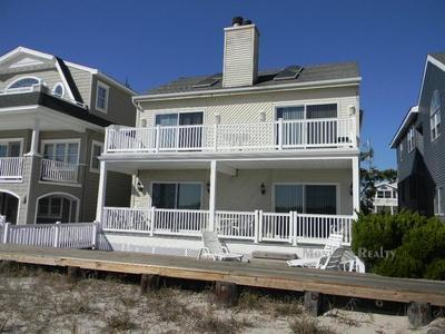 4526 Central Avenue 69708 - Image 1 - Ocean City - rentals