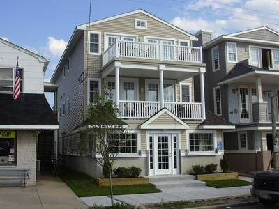 1311 West Avenue 3rd Floor 71028 - Image 1 - Ocean City - rentals