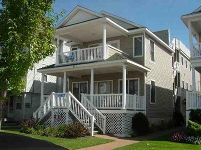 609 Ocean Avenue 74786 - Image 1 - Ocean City - rentals