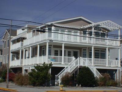 4858 Central Avenue 1st 15102 - Image 1 - Ocean City - rentals