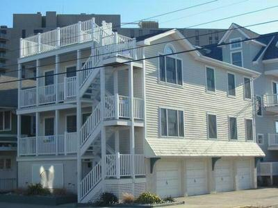 900 Delancy Place 1st Floor 93587 - Image 1 - Ocean City - rentals
