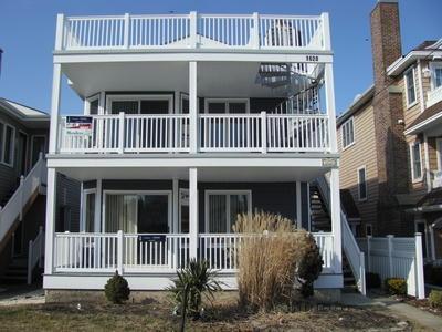 1620 Wesley Avenue 2600 - Image 1 - Ocean City - rentals