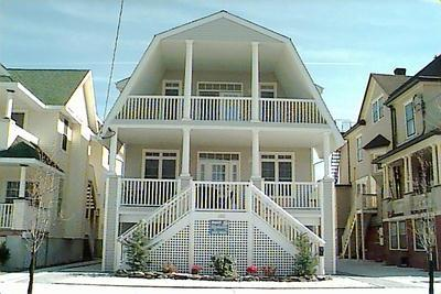 1213 Wesley Avenue 2nd Floor 19384 - Image 1 - Ocean City - rentals