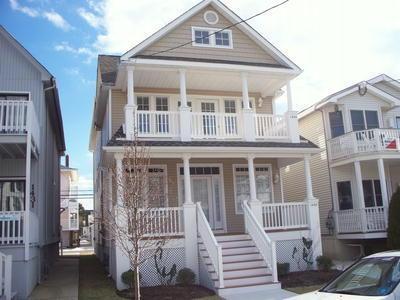 1435 Asbury Avenue 113448 - Image 1 - Ocean City - rentals