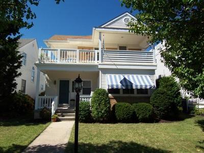 308 Wesley Road 113431 - Image 1 - Ocean City - rentals
